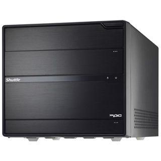 Shuttle Würfel 500W XPC SX79R5 / Intel 2011 X79