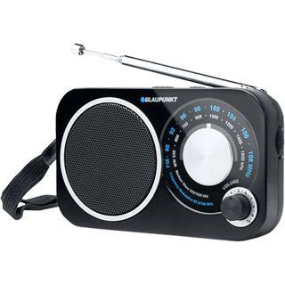 Blaupunkt Radio BA-208 analog -schwarz-