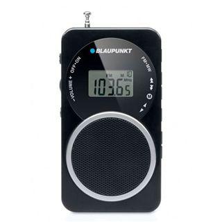 Blaupunkt Radio BD-20 digital PLL -schwarz