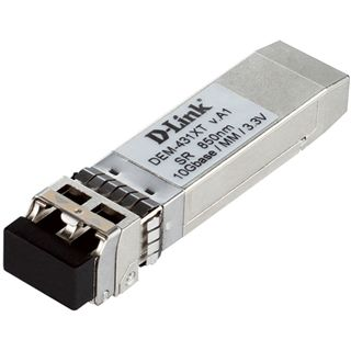 D-Link 10GBASE SFP+ Transceivers