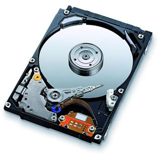 "1000GB Intenso 6501161 8MB 2.5"" (6.4cm) SATA 3Gb/s"