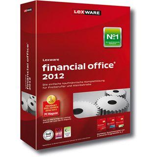 Lexware Financial Office Juni 2012