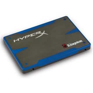 "480GB Kingston HyperX Upgrade Kit 2.5"" (6.4cm) SATA 6Gb/s MLC"