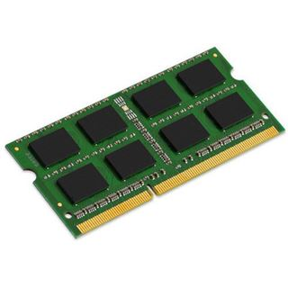 8GB Kingston ValueRAM Dell DDR3-1333 SO-DIMM CL9 Single