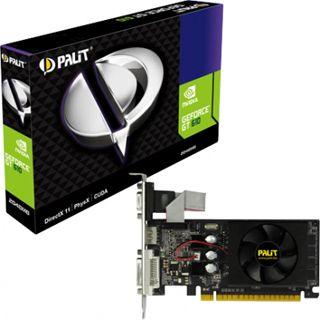 2GB Palit GeForce GT 610 Aktiv PCIe 2.0 x16 (Retail)