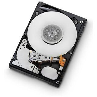 """300GB Hitachi UltraStar C10K900 0B26011 64MB 2.5"""" (6.4cm) SAS 6Gb/s"""