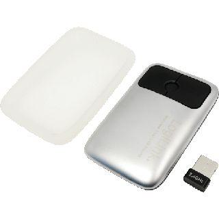 LogiLink ID0079 USB schwarz (kabellos)
