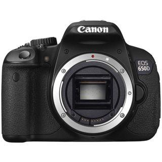 Canon EOS 650D (SLR) Gehäuse (6559B024)