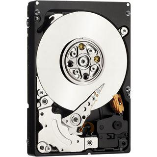 """600GB WD XE Enterprise WD6001BKHG 32MB 2.5"""" (6.4cm) SAS 6Gb/s"""