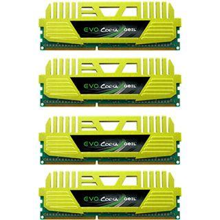 32GB GeIL EVO Corsa DDR3-1600 DIMM CL9 Quad Kit