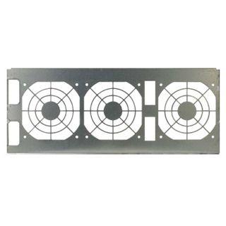 Inter-Tech 120mm Lüfterhalterung