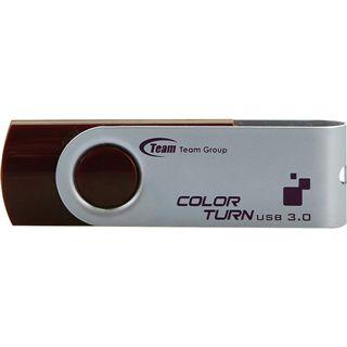 32 GB TeamGroup E902 silber USB 3.0