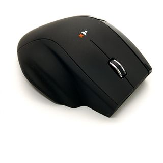 Nexus Silent Mouse SM-5000B Wireless