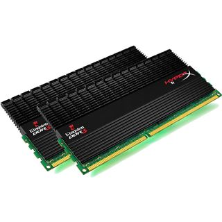 8GB Kingston HyperX T1 DDR3-2133 DIMM CL11 Dual Kit