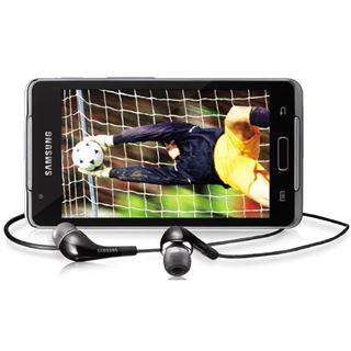 Samsung Galaxy S WiFi 4.2, 8GB, schwarz