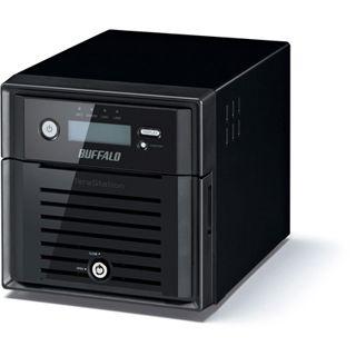 Buffalo TeraStation 5200 4 TB (2x 2000GB)