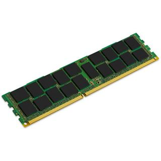 16GB Kingston KTD-PE316/16G DDR3-1600 regECC DIMM CL11 Single