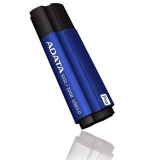32 GB ADATA Elite S102 Pro blau USB 3.0