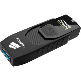 16 GB Corsair Voyager Slider schwarz USB 3.0