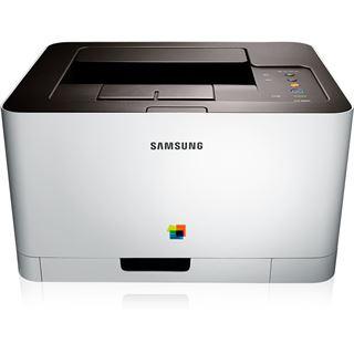 Samsung CLP-365 Farblaser Drucken USB 2.0