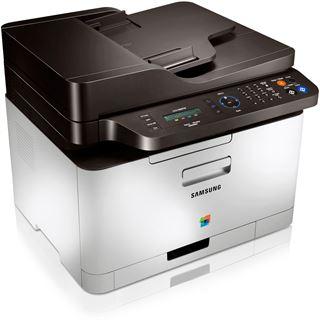 Samsung CLX-3305FW/TEG Farblaser Drucken/Scannen/Kopieren/Faxen