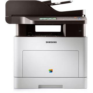 Samsung CLX-6260FW/SEE Farblaser Drucken/Scannen/Kopieren/Faxen