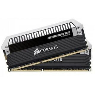 16GB Corsair Dominator Platinum DDR3-1866 DIMM CL9 Dual Kit