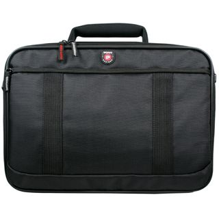 "Port Notebook-Tasche 15,6"" (39,62cm) SPA Clamshell"
