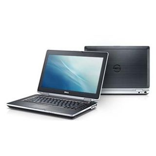 "Notebook 14"" (35,56cm) Dell Latitude E5430 i5-3320M/4GB/320GB/W7Pro sG/mD/UMTS schwarz"