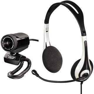 Hama Digital Eye II Pro Set Webcam USB