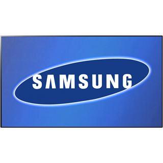 "55"" (139,70cm) Samsung SyncMaster UE55A schwarz 1920x1080 1xHDMI 1.3/1xKomponenten (YUV)/1xVGA/2xDVI/1xDP"