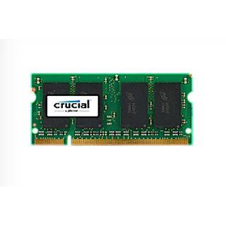 4GB Crucial CT51264AC667 DDR2-667 SO-DIMM CL5 Single