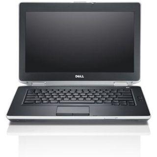 """Notebook 14"""" (35,56cm) Dell Latitude E6430 i3-2350M 2GB 320GB W7Pro (sG/mD/[bk])"""