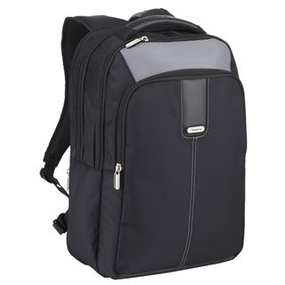 "Targus Transit backpack black/grey bis 16"" (40,64cm)"