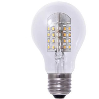 Segula LED Glühlampe 400 Klar E27 A+