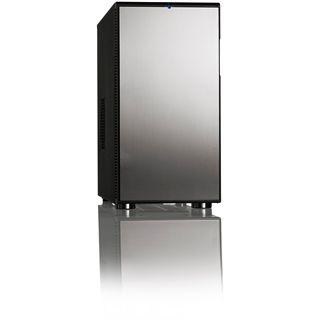 Fractal Design Define R4 gedämmt Midi Tower ohne Netzteil titaniumgrau