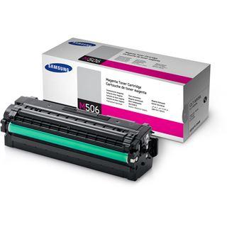 Samsung Toner CLT-M506L/ELS magenta