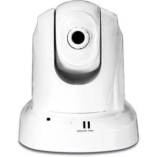 Trendnet Wireless N PAN/TILT/ZOOM