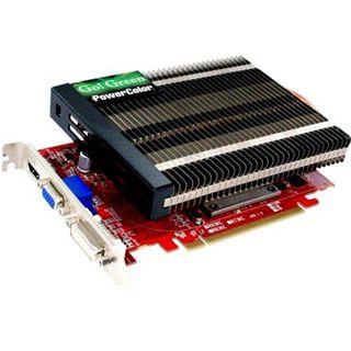 1GB PowerColor Radeon HD 6570 Aktiv PCIe 2.1 x16 (Retail)