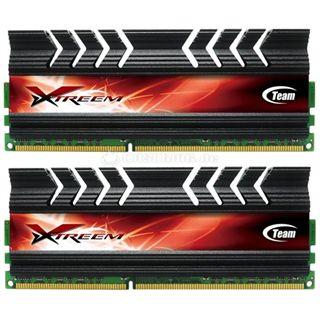 16GB TeamGroup Xtreem DDR3-2133 DIMM CL9 Quad Kit