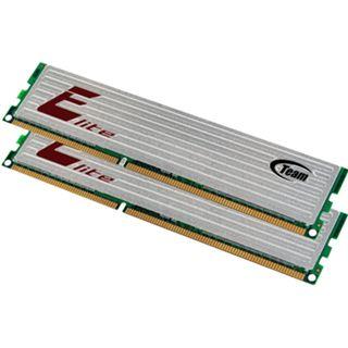 16GB TeamGroup Elite Series DDR3-1600 DIMM CL11 Dual Kit