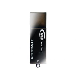 32 GB TeamGroup S112 zink metallic USB 3.0