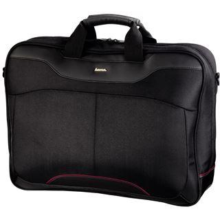 """Hama Notebook-Tasche Pro Solutions Light für 41 cm (16"""") schwarz"""