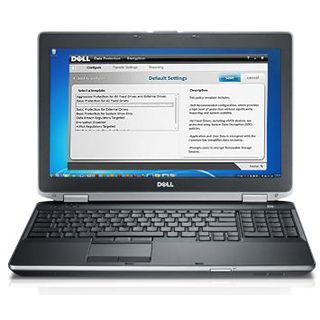 "Notebook 15,6"" (39,62cm) Dell Latitude E6530 i7-3720QM/8GB/256GB SSD, W7Pro schwarz"
