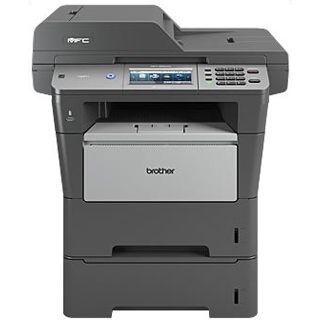 Brother MFC-8950DWT S/W Laser Drucken/Scannen/Kopieren/Faxen LAN/USB 2.0/WLAN