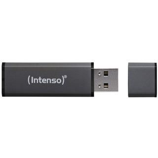 32 GB Intenso Alu Line Anthrazit USB 2.0