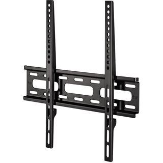 Hama 00108770 FIX XL Wandhalterung schwarz