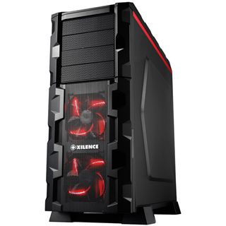 Indigo Avenger i737BGS i7-3770K 128GB 2TB GeForce 660 Ti