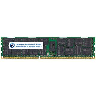 Server HP 4GB 2Rx4 PC3-10600R-9 Kit BULK 500658-B21