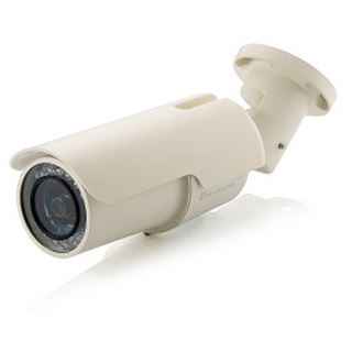 LevelOne H.264 5-Megapixel Outdoor PoE